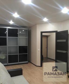 Однокомнатная квартира на ул.Даурская д.44г - Фото 1