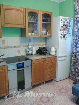 Продажа квартиры, м. Красногвардейская, Задонский проезд - Фото 1