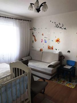 Продаю 1-комнатную квартиру г. Лыткарино, ул. Парковая, дом 9 - Фото 5
