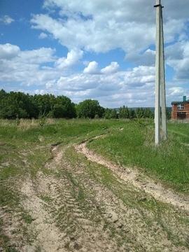 Продажа участка, Алферьевка, Пензенский район - Фото 3