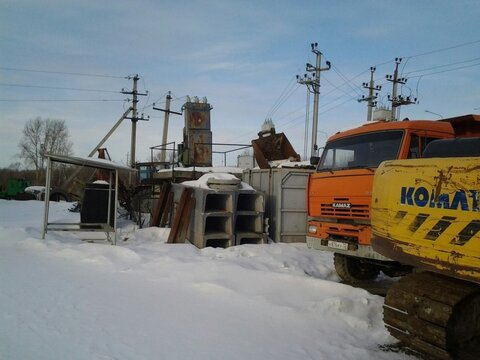 Продажа производственного помещения, Тюмень, Ул. Коммунистическая - Фото 5