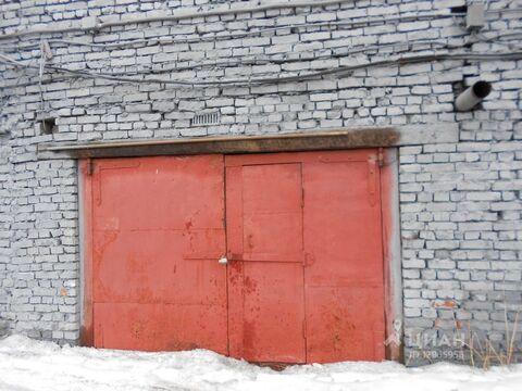 Продажа гаража, Мурманск, Ул. Полярный Круг - Фото 1