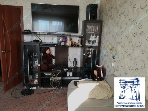 Продажа квартиры, м. Улица Академика Янгеля, Дорожный 3-й проезд - Фото 3
