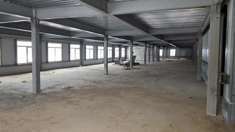 Продажа склада, Косыревка, Липецкий район, Балтийская - Фото 1