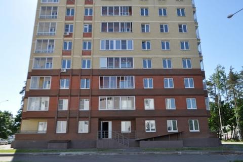 Помещение свободного назначения 125 м2, Щелково ул. Радиоцентр-5, д.17 - Фото 4