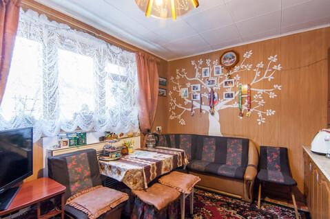 Продажа таунхауса, Новосибирск, м. Площадь Маркса, Ул. Ивлева - Фото 4