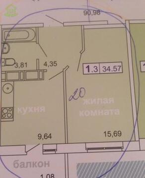 1 к.кв. в ЖК Кантемировский! - Фото 3