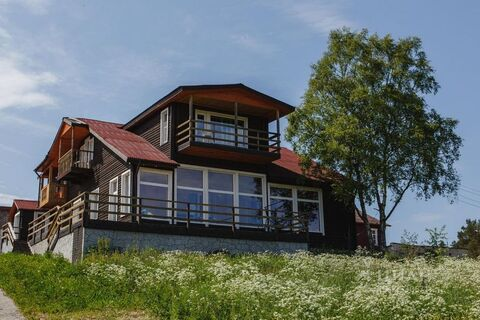 Продажа дома, Лахденпохский район - Фото 2