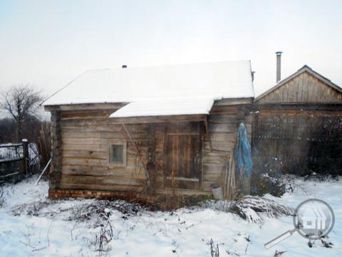 Продается дом с земельным участком, с. Усть-Уза, ул. Советская - Фото 5