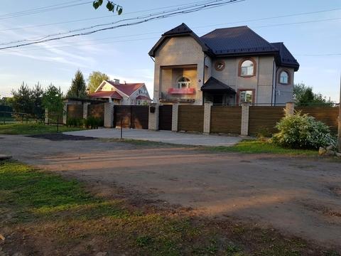 Продам: 264 кв.м. на участке 18 сот., Продажа домов и коттеджей в Старой Руссе, ID объекта - 502544681 - Фото 1