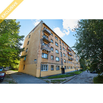 Продажа комнаты 18 кв.м. на 5/5 эт. на ул. Володарского, д. 44. - Фото 1