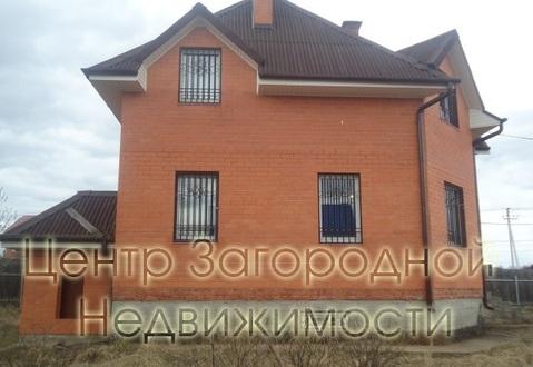 Дом, Симферопольское ш, 15 км от МКАД, Подольск, в деревне. . - Фото 3
