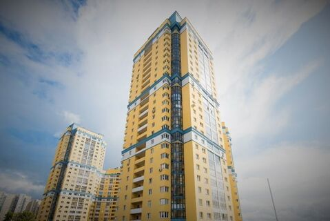 Продам 3-x комнатную квартиру, Екатеринбург, Автовокзал - Фото 2