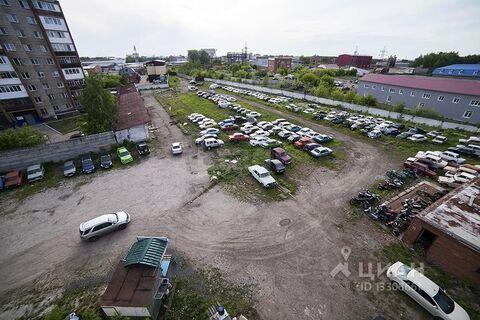 Продажа участка, Томск, Ул. Елизаровых - Фото 1