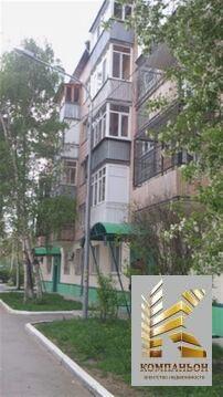 Продажа квартиры, Тюмень, Ул. Немцова - Фото 1