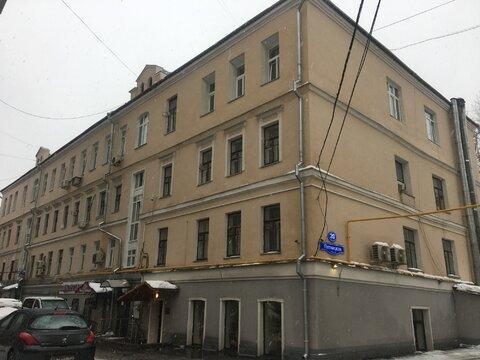 Многокомнатная квартира - Фото 1
