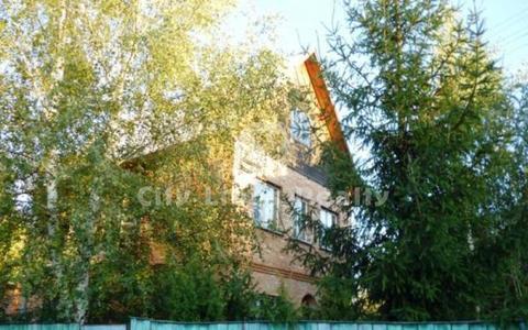 Продажа дома, Вороново, Вороновское с. п, СНТ Заречье тер - Фото 1