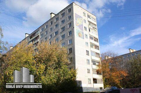 2х к. квартира , г. Дмитров, ул. Советская д.1 - Фото 1