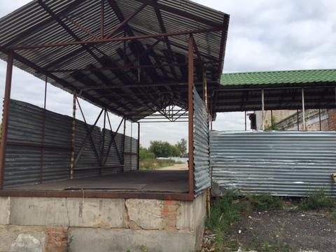 Складской комплекс 13 772 м2 на 2,3 Га в 23 км по Горьковскому шоссе - Фото 4