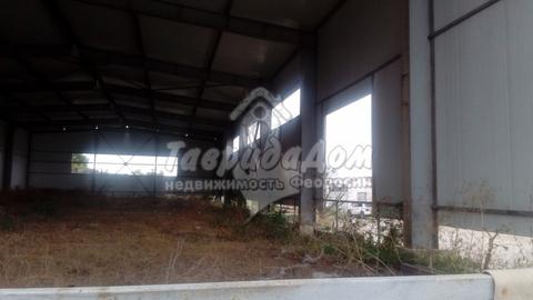 Сдам складское помещение 1000 мв здании класса A в Феодосии - Фото 4