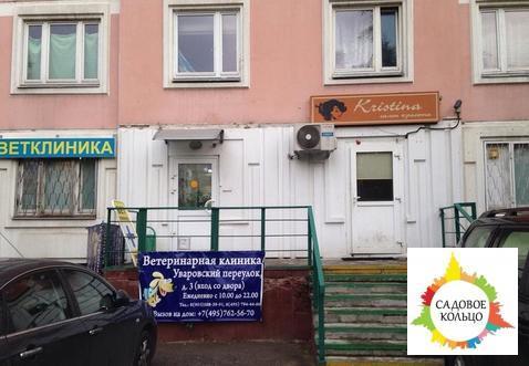 Псн (офис/магазин/услуги), раб. сост, отд. вход с ул. ст.уб/м - Фото 5