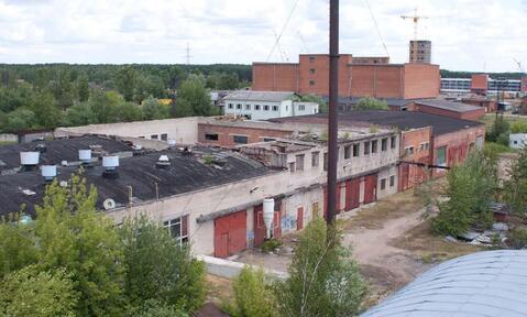 Производственно-складской комплекс 6000 кв.м, г.Серпухов - Фото 5