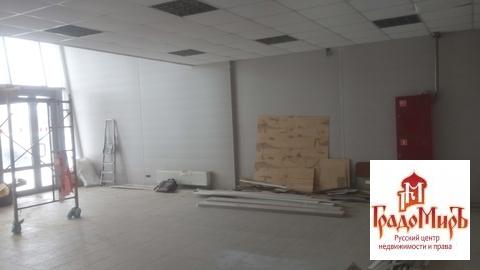 Сдается торговое помещение, Сергиев Посад г, 155м2 - Фото 5