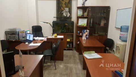 Сдаюофис, Чита, улица Анохина, 91, Аренда офисов в Чите, ID объекта - 601019819 - Фото 1