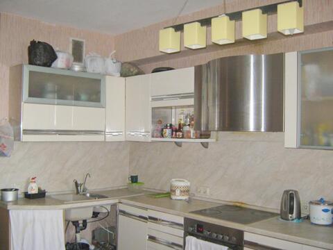 Продажа квартиры, Иркутск, Ул. Ямская - Фото 1