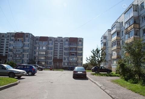 Продам 2-комнатную квартиру г. Черняховск ул. Российская - Фото 3