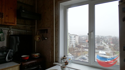 4 комн квартира 68.3 кв.м. 6/9 эт. г. Александров ул. Королева - Фото 5