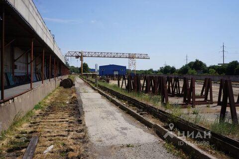Аренда склада, Ставрополь, Улица 2-я Промышленная - Фото 2