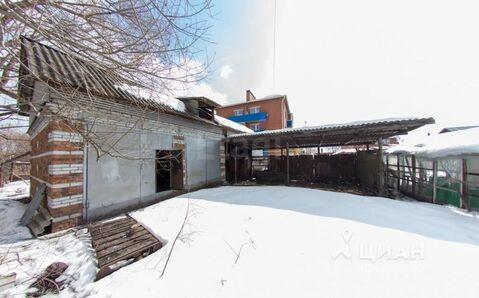 Продажа участка, Шадринск, Ул. Чапаева - Фото 2