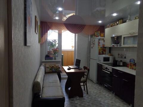 Светлая уютная 2-х комнатная квартира - Фото 3