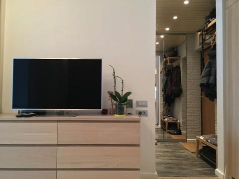 Аренда однокомнатной квартиры Строгино - Фото 3
