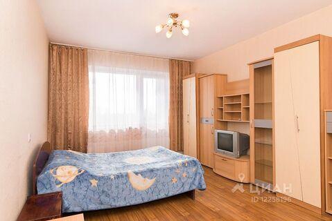 Аренда квартиры посуточно, Екатеринбург, Ул. Уральская - Фото 1