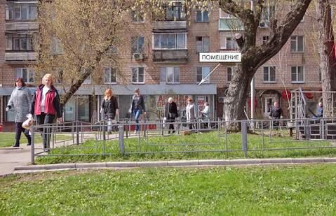 Аренда торгового помещения 123.6 м2, м.Коломенская - Фото 5