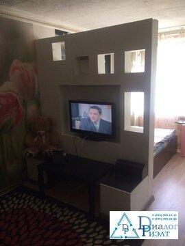Комната в 2-комнатной квартире в пешей доступности до ж/д Люберцы - Фото 2