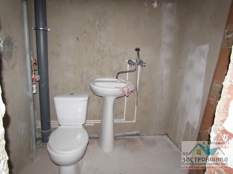 Продам 1-к квартиру, Иглино, улица Ворошилова 28г - Фото 3