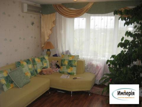 Продается отличная квартира с прекрасным видом на город - Фото 3