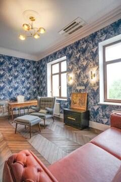 А52905: 6 квартира, Москва, м. Пушкинская, Большой Гнездниковский . - Фото 3