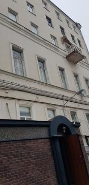 Леонтьевский переулок, д.8, стр.1 - Фото 3
