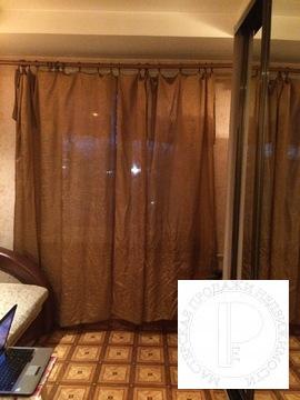 Гостинка 14 метров, Купить комнату в квартире Красноярска недорого, ID объекта - 700721288 - Фото 1