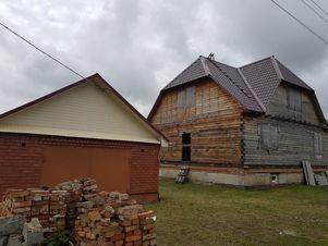 Продажа дома, Миасское, Красноармейский район, Ул. Сиреневая - Фото 2
