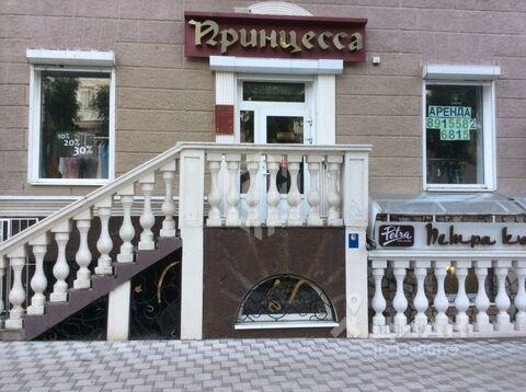 Аренда торгового помещения, Воронеж, Ул. Мира - Фото 1