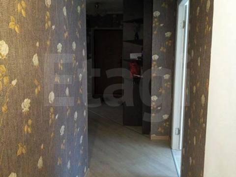 Продажа трехкомнатной квартиры на улице Гоголя, 117 в Стерлитамаке, Купить квартиру в Стерлитамаке по недорогой цене, ID объекта - 320177913 - Фото 1