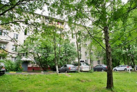 4-комн. квартира 60,7 кв.м, свободная продажа, рядом с ЗЕЛАО г. Москвы - Фото 2