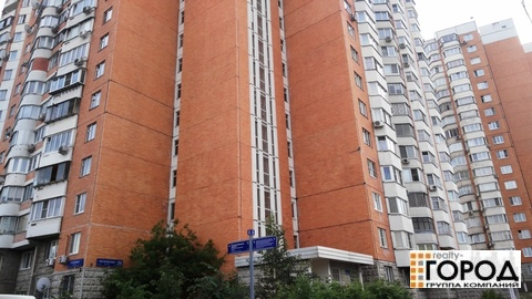 Москва, Измайлово Щёлковское шоссе, д. 26к3 Продажа 4-хкомн. квартиры. - Фото 2