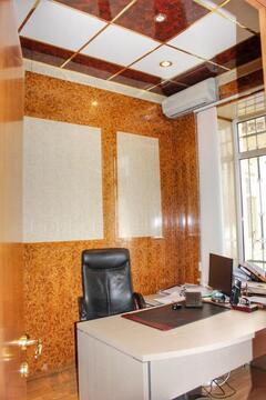 Офис на Старом Арбате 120 м2 Серебряный пер.5 - Фото 3