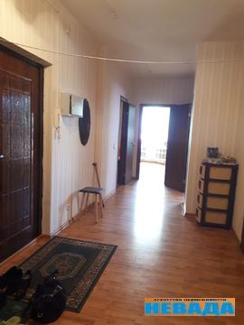 3-х комнатная квартира с шикарной планировкой - Фото 2